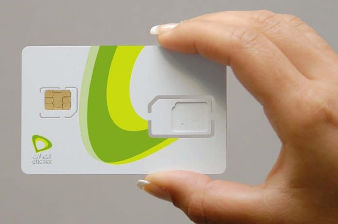 How to Check Etisalat Sim Owner Name