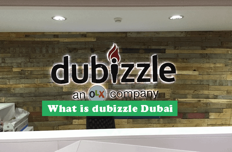 What is Dubizzle Dubai - Dubizzle Jobs Dubai June 2020