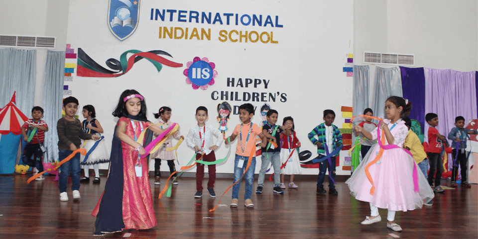 international indian school abu dhabi