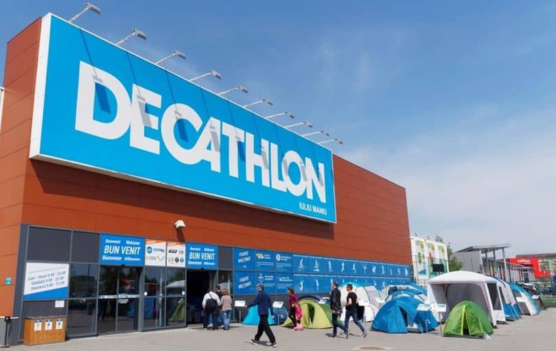 Decathlon Dubai